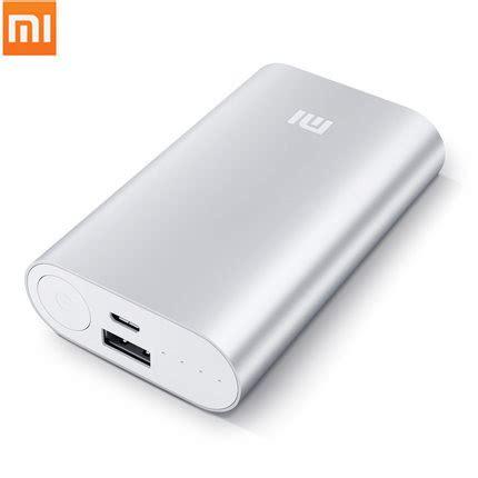 Powerbank Xiaomi 10000mah Original 100 Supplier ebug lk shopping store xiaomi 10000mah power bank