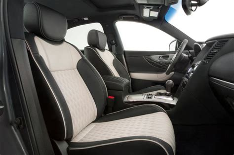 infiniti interior 2017 2017 infiniti qx70 limited redesign price specs engine
