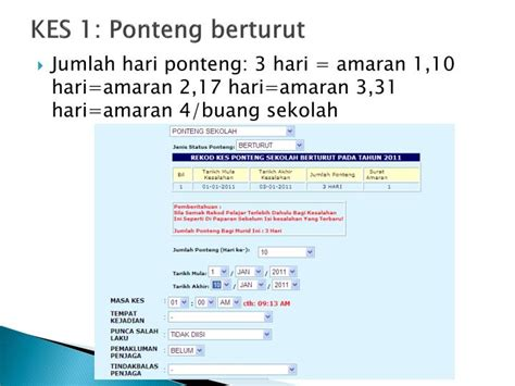 contoh surat amaran contoh resume ebook database