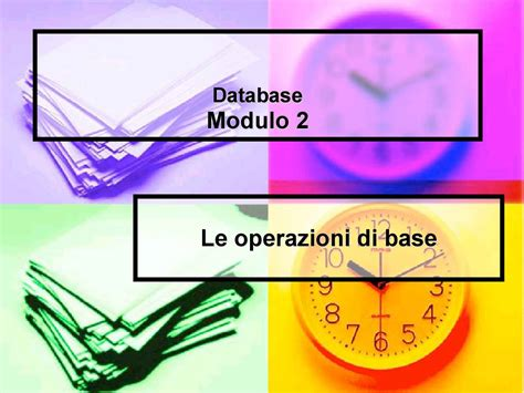 dispense informatica di base informatica operazioni di base dispensa dispense