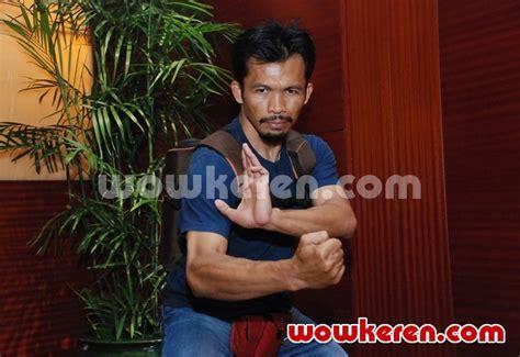 film one fine day tayang sai kapan foto cecep arif rahman hadiri launching trailer film 3