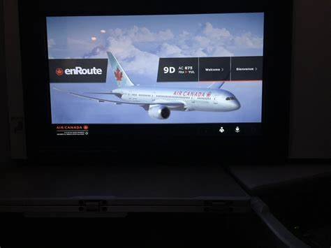 air canada business class fra yul on boeing 777 300er