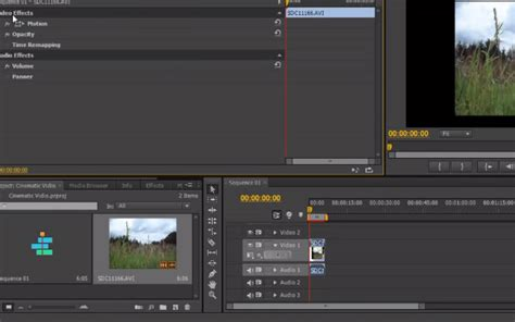 adobe premiere cs6 effects tutorial 30 video tutorials for learning to use adobe premiere