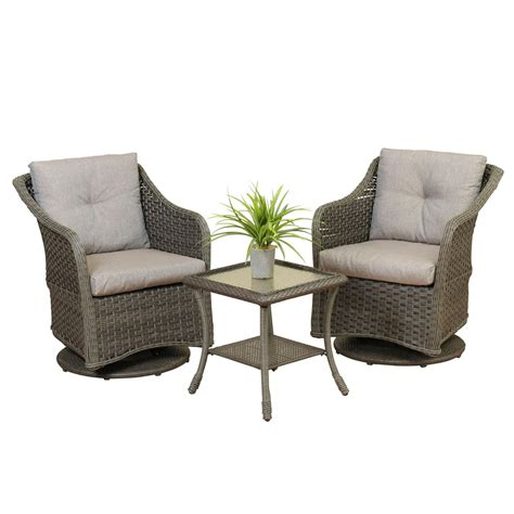 outdoor home decor with rattan chair quecasita wicker glider chair chairs seating