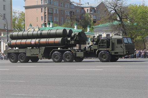 three s s 400 missile system wikipedia