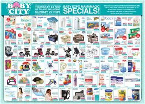 Buy Buy Baby Garden City by Baby City Baby Expo Jhb By The Firetree Design Company Issuu