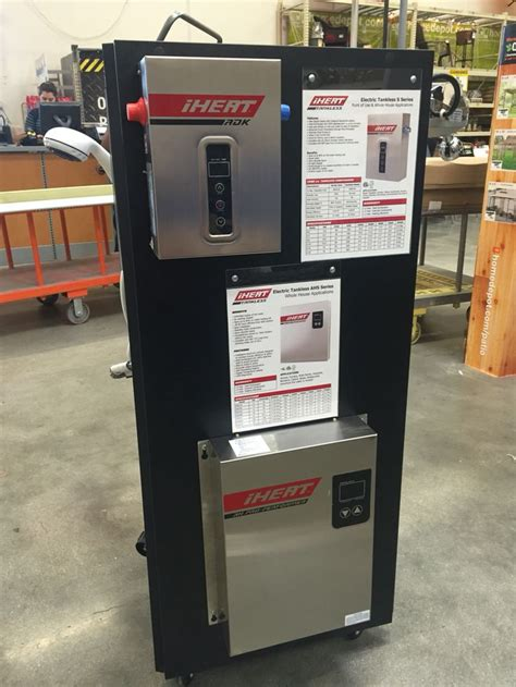 homedepot store 0209 district265 iheat water heater