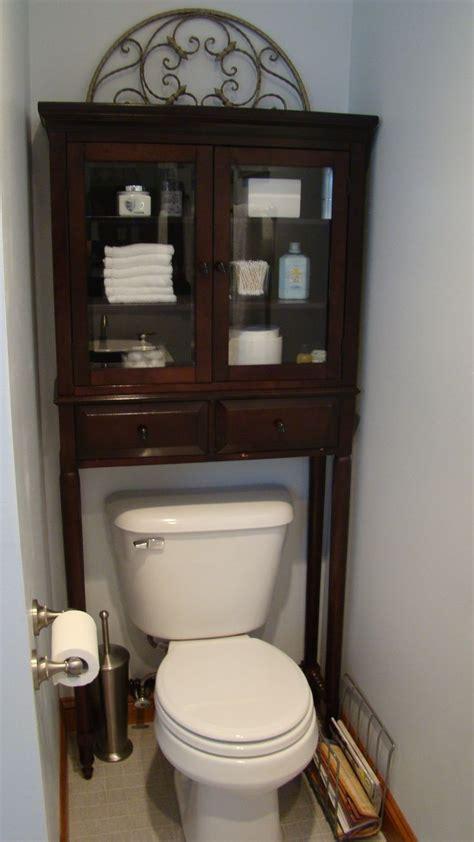 bathroom behind toilet storage remodeled bathroom above toilet storage shabby bath