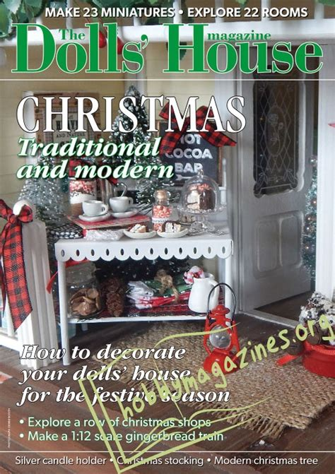 the dolls house pdf the dolls house december 2016 187 hobby magazines free download digital