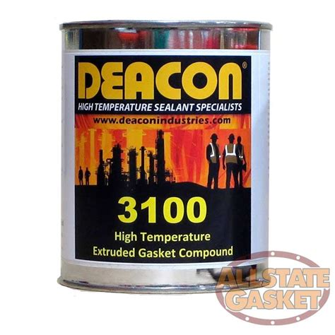 deacon 3100 extruded gasket compound buy