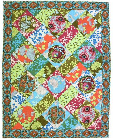 Design Quilt Pattern by Easy Quilt Patterns Beginners Quilt Pattern