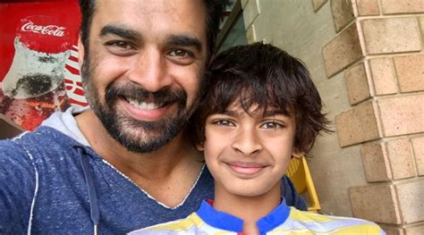actor rahman net worth r madhavan family photos wife son father mother age