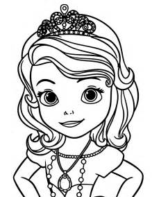 disney sofia coloring amp coloring pages
