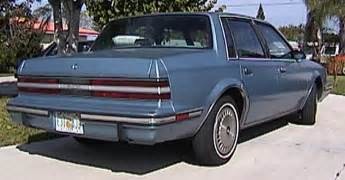 Buick Century 1986 1986 Buick Century For Sale Owner