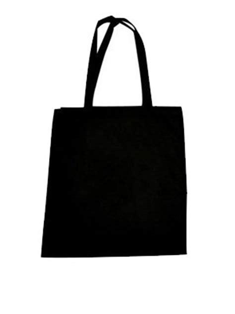 black cotton tote bag buy online at grindstore com