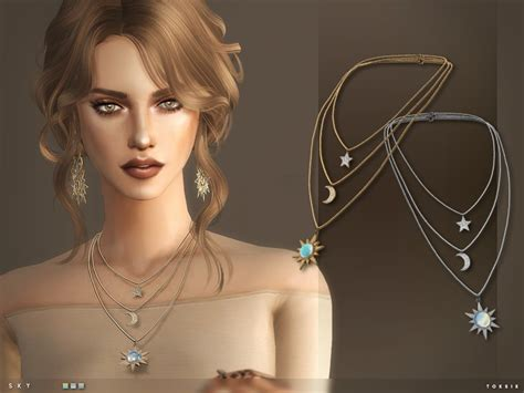 spring4sims the best cc finds downloads for the sims 4 sims 4 cc hair accessories newhairstylesformen2014 com