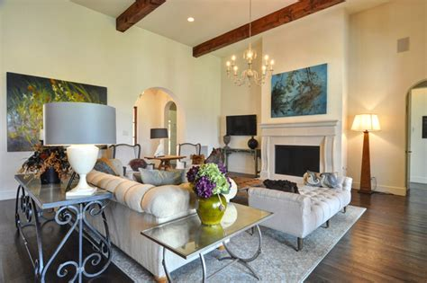 the living room dallas spanish colonial modern living room dallas by