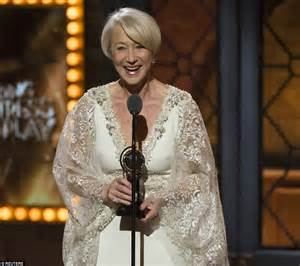 Helen Inner Set tony awards 2015 sees helen mirren up second