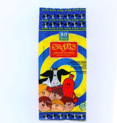 So Sozzis Sapi by Sozzis Sosis Sapi Siap Makan Eresep