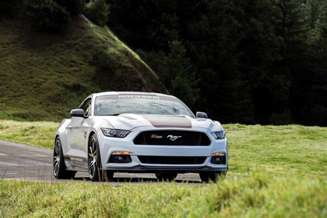 World Series Car Giveaway - you could win a hurst elite series 2015 mustang gt