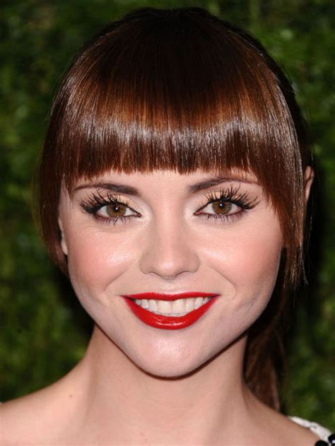 fringe bangs hairstyle for round face the best and worst bangs for round face shapes