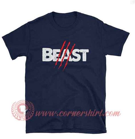 Tshirt Beast Hitam Dealdo Merch beast t shirt custom design t shirts on sale by cornershirt