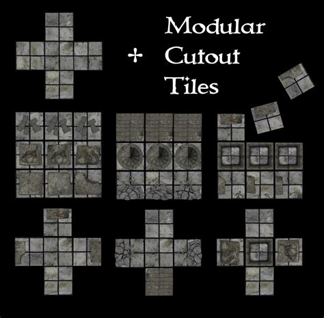 d d dungeon tiles reincarnated dungeon books arcana dungeon tiles arcana drivethrurpg