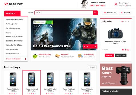 Drupal Theme At Commerce | danso drupal commerce kickstart theme symphonythemes