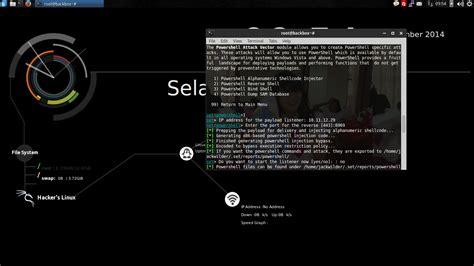 tutorial linux backbox hack windows 7 with s e t metasploit on backbox linux