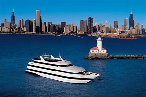 boat cruise from milwaukee to chicago chicago odyssey brunch cruise chicago boat tours go