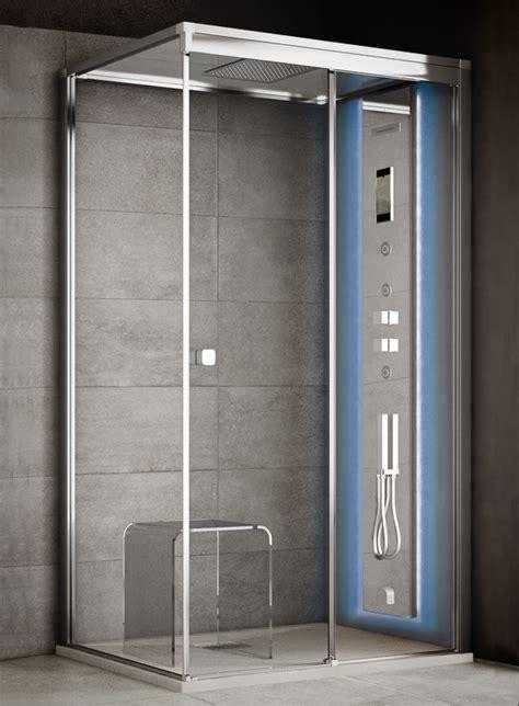 cabina doccia 100x70 cabine doccia idromassaggio e sauna novabad