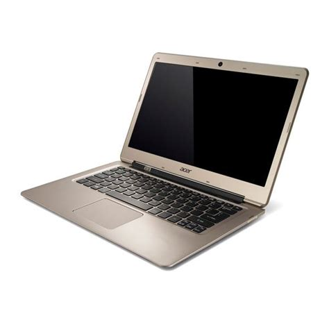Laptop Acer Aspire S3 Ultrabook I5 acer aspire s3 391 53314g52add 13 3 quot i5 4gb 500gb