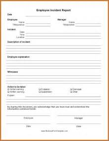 verbal warning form verbal warning template employee