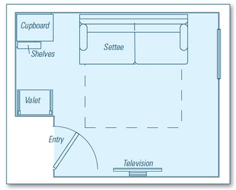 luggage valet woodworking plans