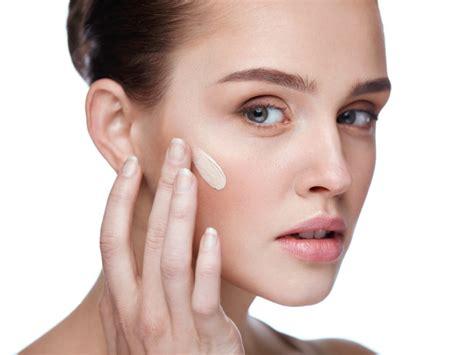 tutorial makeup natural tahan lama pemilik kulit berminyak ini 5 tips mudah agar foundation