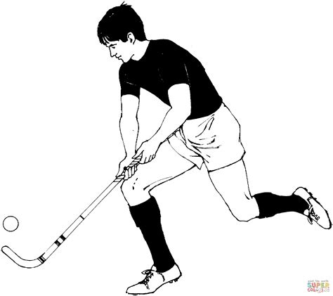 coloring pages field hockey 301 moved permanently