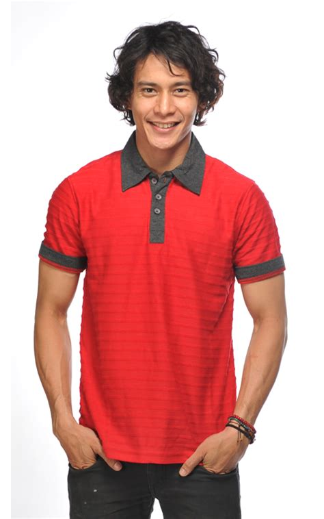 Z Polo Kerah promo buy 1 get 1 polo shirt 9 warna dan ukuran
