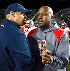 Kia Locksley New Mexico Cuts Ties With Mike Locksley Two Years Late