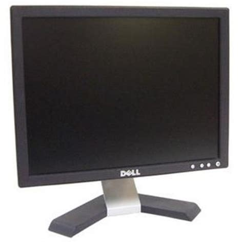 Monitor Lcd 15 Inch Second dell e156fpb 15 inch lcd monitor