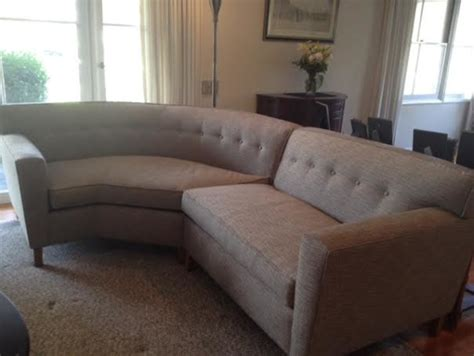 Living Room Sectionals For Small Spaces by Small Spaces Sofa Or Sectional Solutions For Small