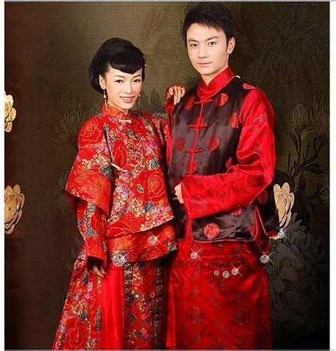 Hochzeit Geschäft by Die Traditionelle Chinesische Hochzeitskleid Das