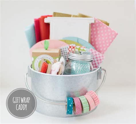 Handmade Presents - 101 inexpensive handmade gifts i nap time