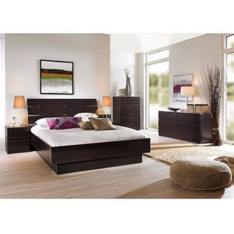 queen platform bedroom sets 4 pcs queen bedroom furniture set headboard bed platform
