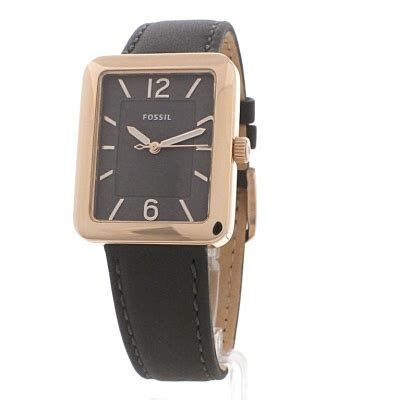 Fossil Atwater Wrap Authentic Es 4193 fossil atwater es4245 watchshop com