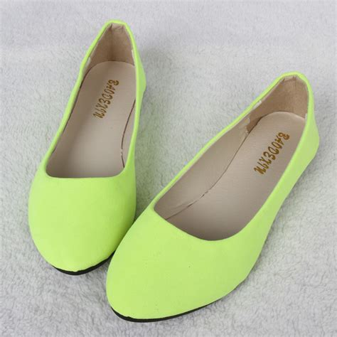 popular flat shoes popular flats shoes pointed toe comfortable flat