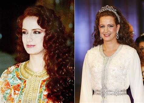 princess lalla salma morocco happy 37th birthday princess lalla salma of morocco