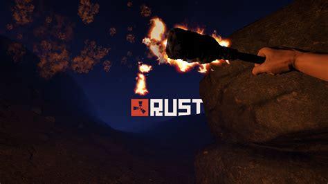 rust game wallpaper gallery
