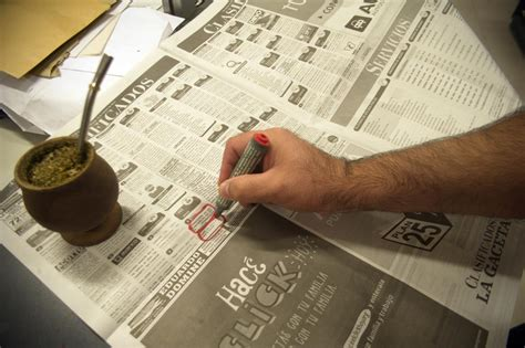 Mercado Laboral Clasificados La Gaceta Tucumn Argentina | el desempleo creci 243 en tucum 225 n al 7 5 la gaceta