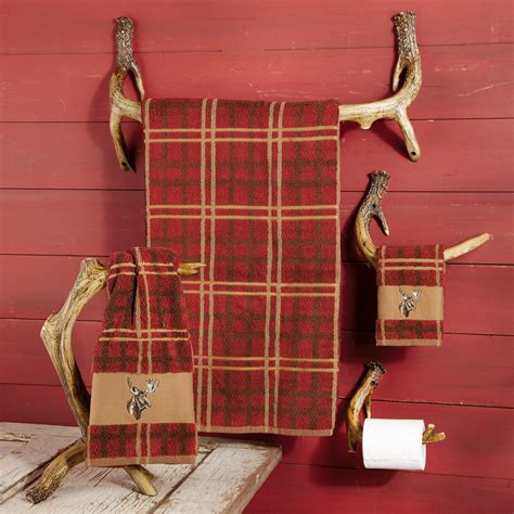 deer antler bathroom accessories camo bathroom decor faux antler bath hardware camo trading