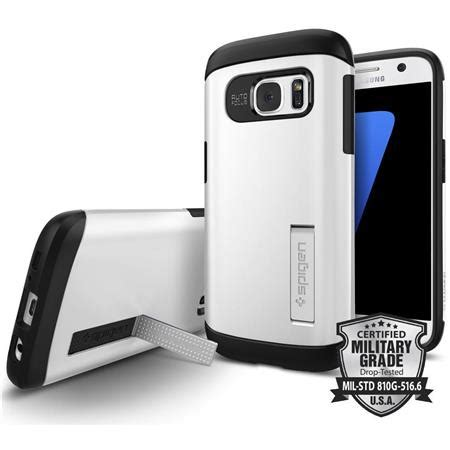 Sg Spigen Slim Armor Cs Samsung S5 White Limited spigen slim armor for galaxy s7 smartphone shimmery white 555cs20013